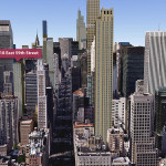 118 East 59th, Euro Properties, Rudd Family, Billionaires Row, NYC Construction, nyc condos, manhattan, luxury real estate, New York skyscrapers
