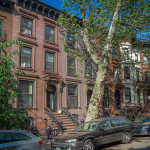 121 Lincoln Place, park slope, brownstone,