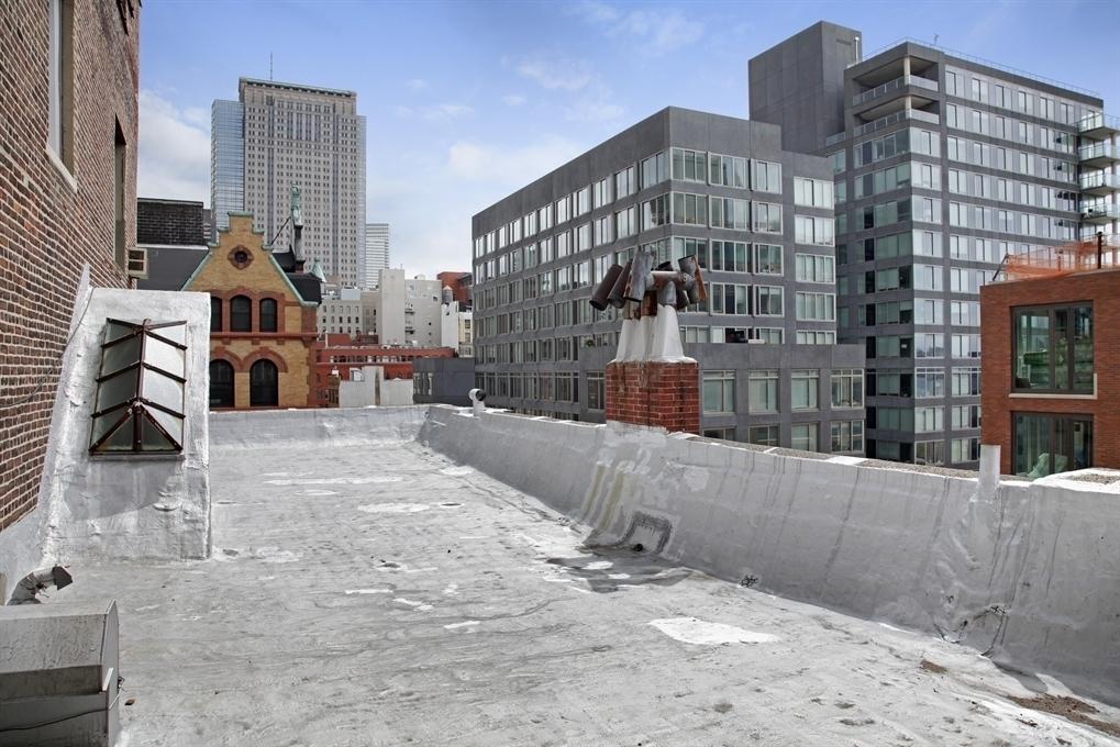 142 Watts Street, roof, tribeca