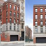 142 Watts Street, Tribeca, hotel, single-family home