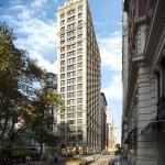 212 Fifth Avenue, Helpern Architects, AKOAB, ASJNY, Madison Equities, NoMad, Madison Square Park, Ma