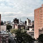 250 south street LES, one manhattan square, extell tower lower east side