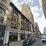 252 West 40th, TImes Square Hotels, OTO Development, Helpern Architects, New York Hotels (2)