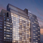 TImes Square, Hotels, 252 West 40th Street, New York Times, Helpern Architects, OTA Development