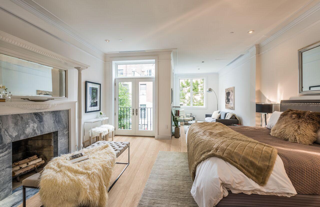 337 West 87th Street, bedroom, upper west side,