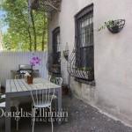 348 12th Street, backyard, park slope, co-op