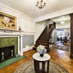465 West 141st Street, Harlem, townhouse
