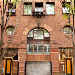 49 Downing Street, South Village Historic District, Yoko Ono, carriage house