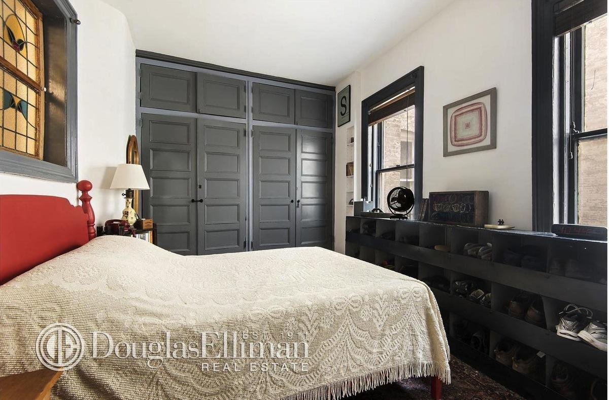 50 Morningside Drive, co-op, classic six, bedroom