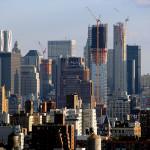 56 Leonard, Herzog de Meuron, Tribeca, skyscrapers, Alexico, Hines, Luxury Condos (12)