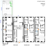 74 4th Avenue, FAR rights, build your own dream home, Barclays Center