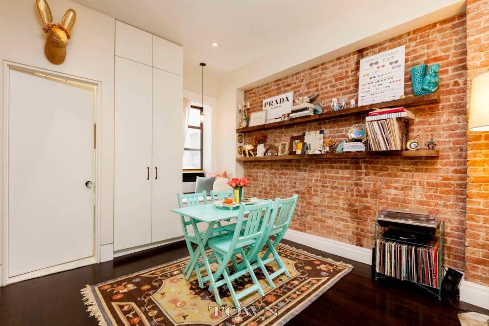 82 Charles Street, West Village, apartment
