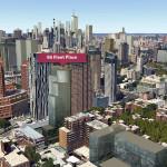 86 Fleet Place, Dattner Architect, GHWA, Brooklyn rentals, Fort Greene development
