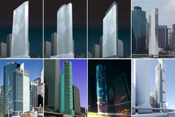 One Seaport, 161 Maiden Lane, Peter Poon, GHWA, Downtown, financial district, skyscraper (logo2)