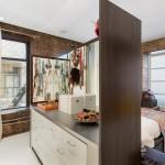 90 Hudson Street, Tribeca, loft, bedroom, co-op