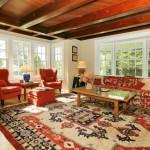 908 Old Quaker Hill Road, Hudson Valley, Berkshires, Dutch colonial