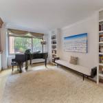 99 Jane Street, James Gandolfini, NYC celebrity real estate, Marcy Wudarski Gandolfini