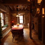 Old Stone Mill Dining Room