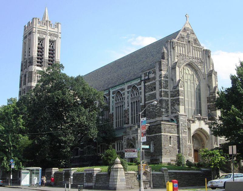 Church of the Intercession, New York