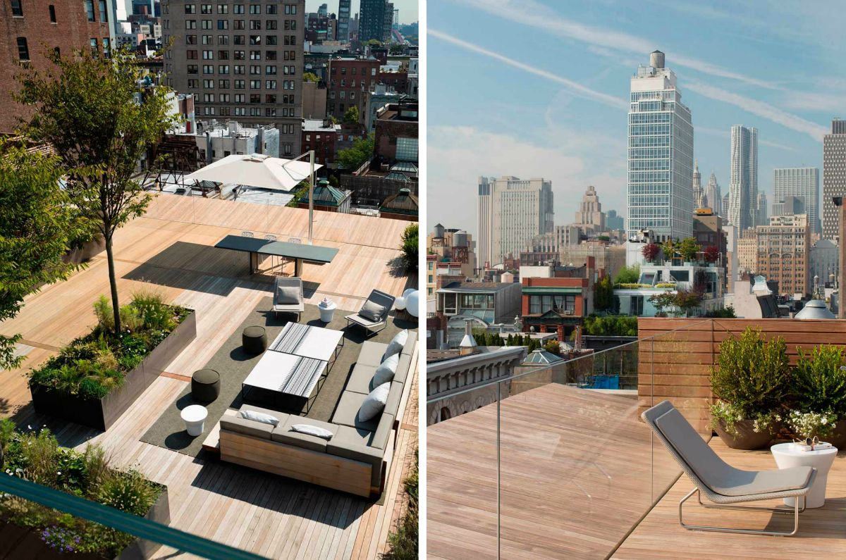 Gabellini Sheppard, Soho loft, Scandinavian design, NYC loft