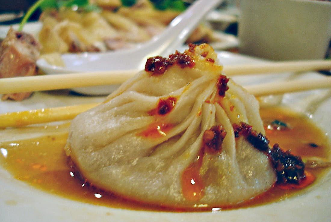 Joe's Shanghai Soup Dumpling