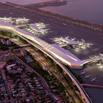 LaGuardia Airport renovation, NYC airports, Queens development, Governor Cuomo