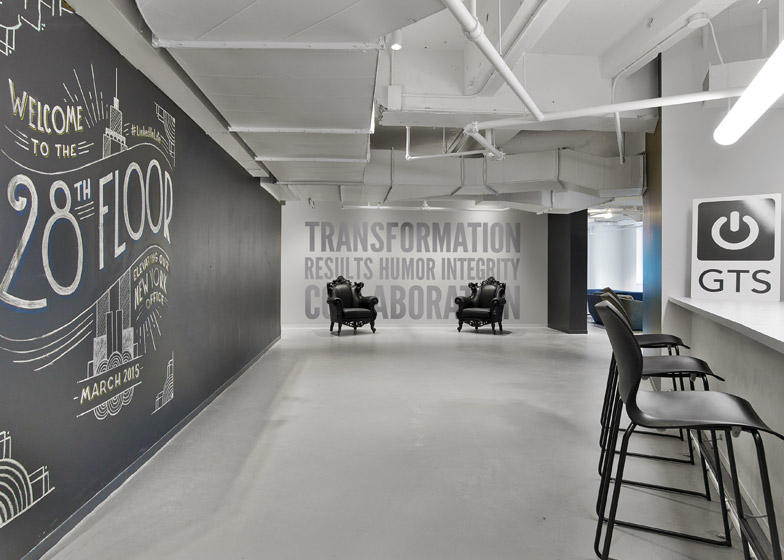Linkedin 39 s remodeled offices have a speakeasy and plenty - Are there offices in the empire state building ...