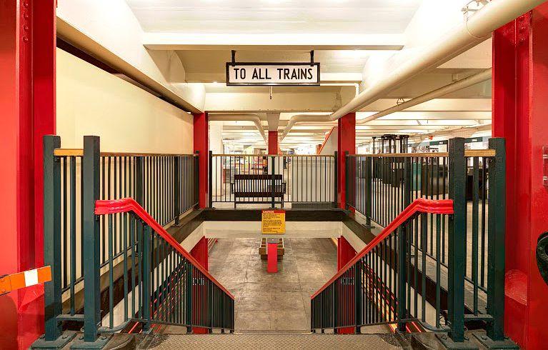 New York Transit Museum, NYC transportation history, Brooklyn museums