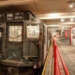vintage subway cars, New York Transit Museum, NYC transportation history, Brooklyn museums
