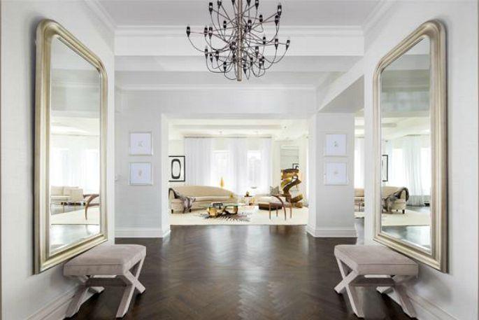 Trump Park Avenue penthouse, 502 Park Avenue, Donald Trump real estate, Donald Trump apartment