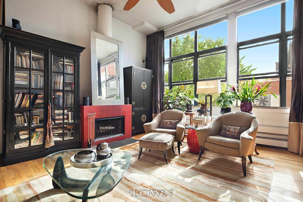 110 Clifton Place, Clinton Hill, loft