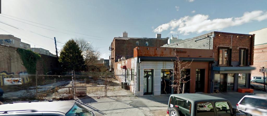 124 North 6th Street, THOR Equities, Williamsburg, Brooklyn Retail