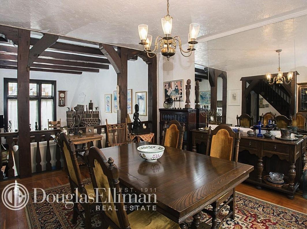 130-14 229th Street, Laurelton, Queens, dining room
