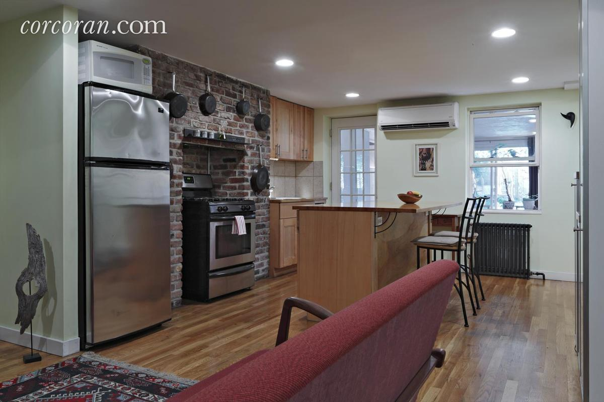 150 Dekalb Avenue, brooklyn, fort greene, kitchen, rental