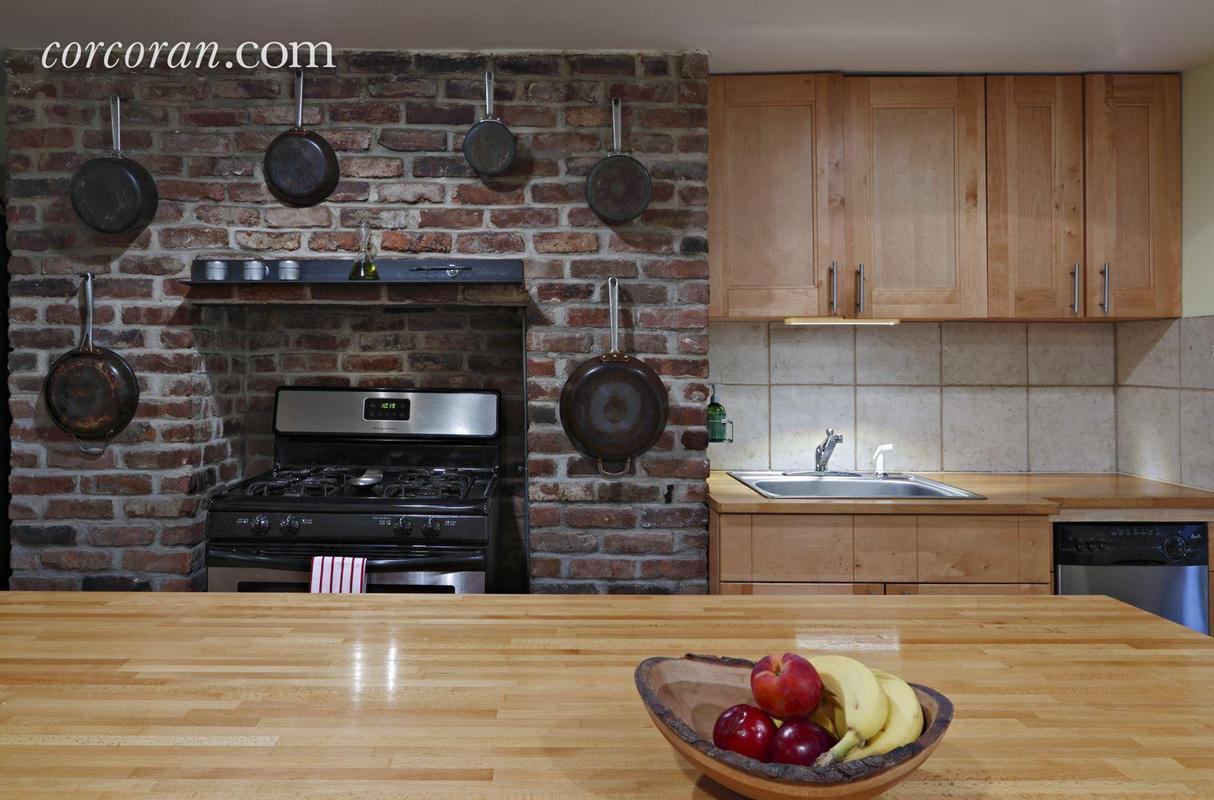 150 dekalb avenue, kitchen, rental, fort greene