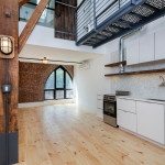 167 North 6th Street, Spire Lofts, Cool Listing, Williamsburg, Brooklyn Rental, Church Conversion, Interiors, Loft Rentals