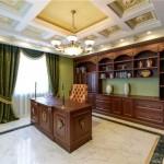 184-15 Hovenden Road, Jamaica Estates, mansion, office