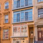 20 West 131st Street, Mark Schoofs, Harlem real estate, homes of journalists