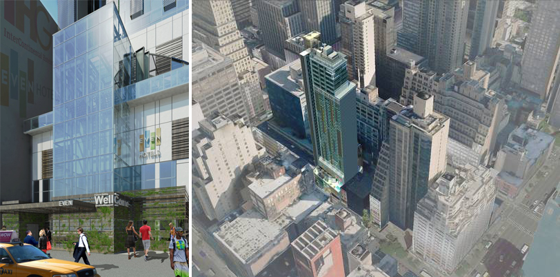 New york 219 east 44th st 376 ft 35 floors for 44th street salon