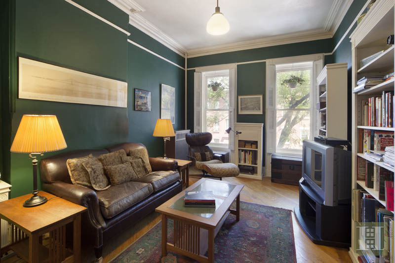 228 17th Street, Townhouse, Brownstone, Park Slope, South Slope, Greenwood, brooklyn townhouse for sale, cool listing, Green Wood Cemetery, Prospect Park, Historic Homes, Brooklyn Gardens,
