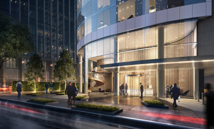 222 East 40th Stret, 235 East 39th Street, Handel Architects, Midtown East, Murray Hill