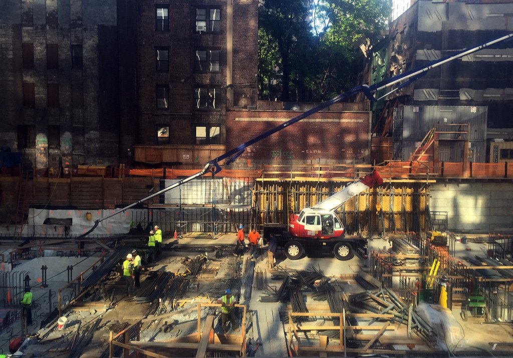 225 East 39th Street, Fisher Brothers, Murray Hill, Midtown East, 222 East 40th (3)