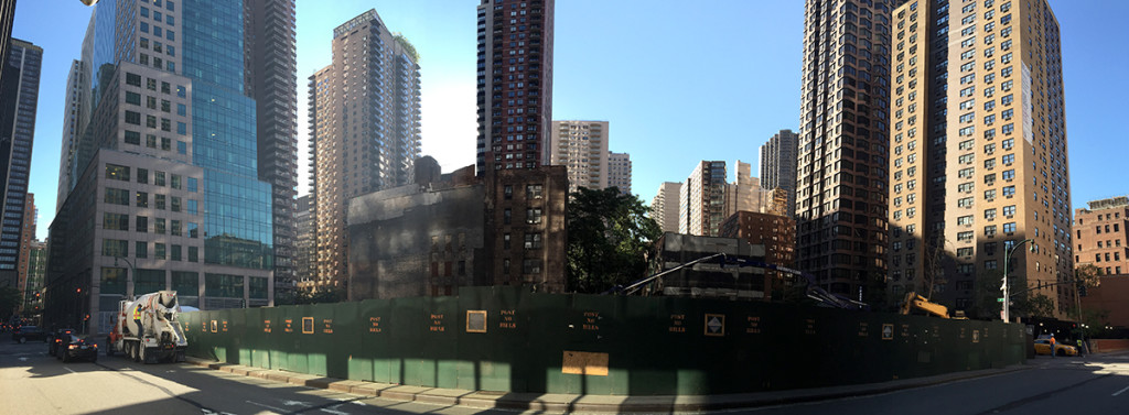 235 East 39th Street, Fisher Brothers, Murray Hill, Midtown East, 222 East 40th_wide