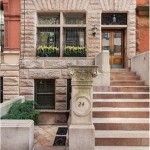 24 West 71st Street, Upper West Side townhouse, most expensive townhouses, Lamb and Rich