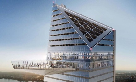 Hudson Yards Observation Deck, 30 Hudson Yards, tallest towers NYC, observatories NYC