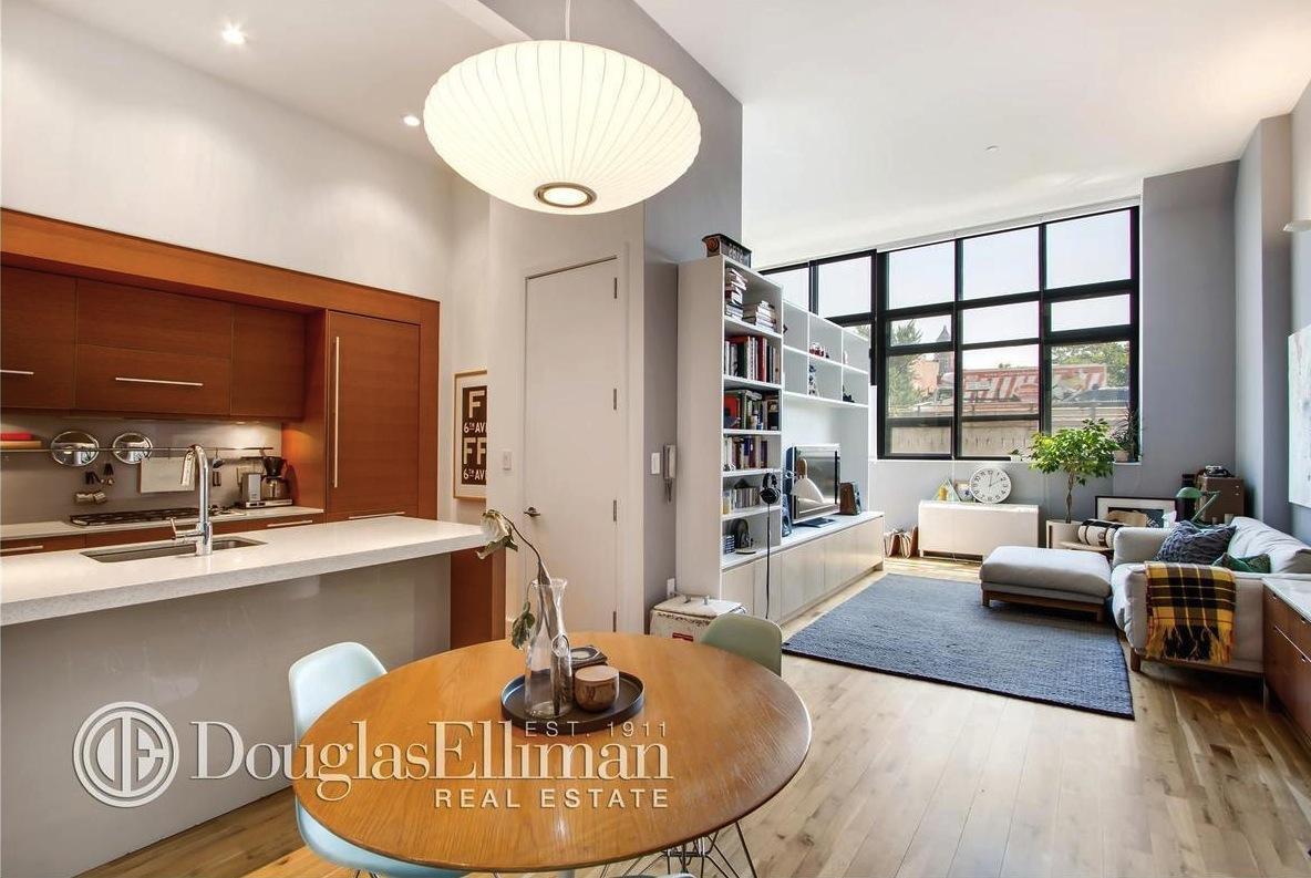 360 Furman Street, condo, 1 Brooklyn Bridge Park