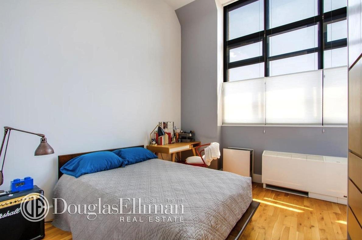 360 Furman Street, bedroom, 1 Brooklyn Bridge Park, condo