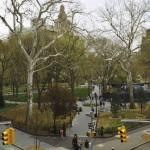 39 Washington Square, Washington Square Park, views