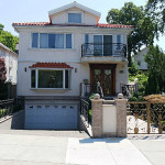7529 Shore Road, Bay Ridge, Brooklyn, Brooklyn homes for sale, big tickets, mansions, aquarium, pool,