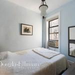 80 Charles Street, bedroom, West Village, co-op